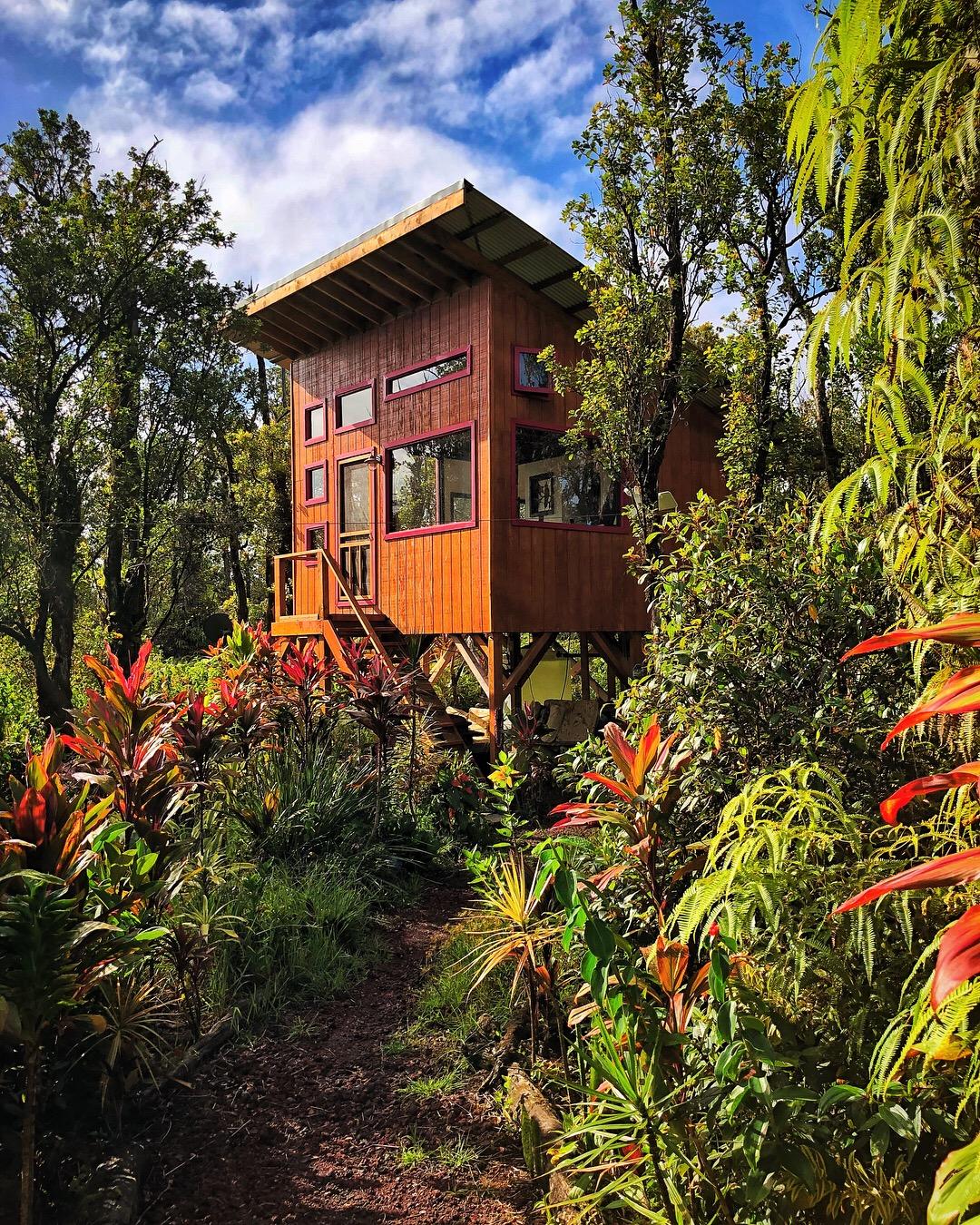 Treetophouse Hawaii