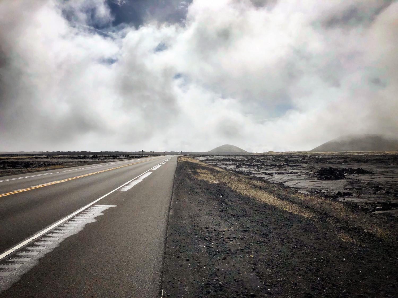 Roadtrip på Hawaii