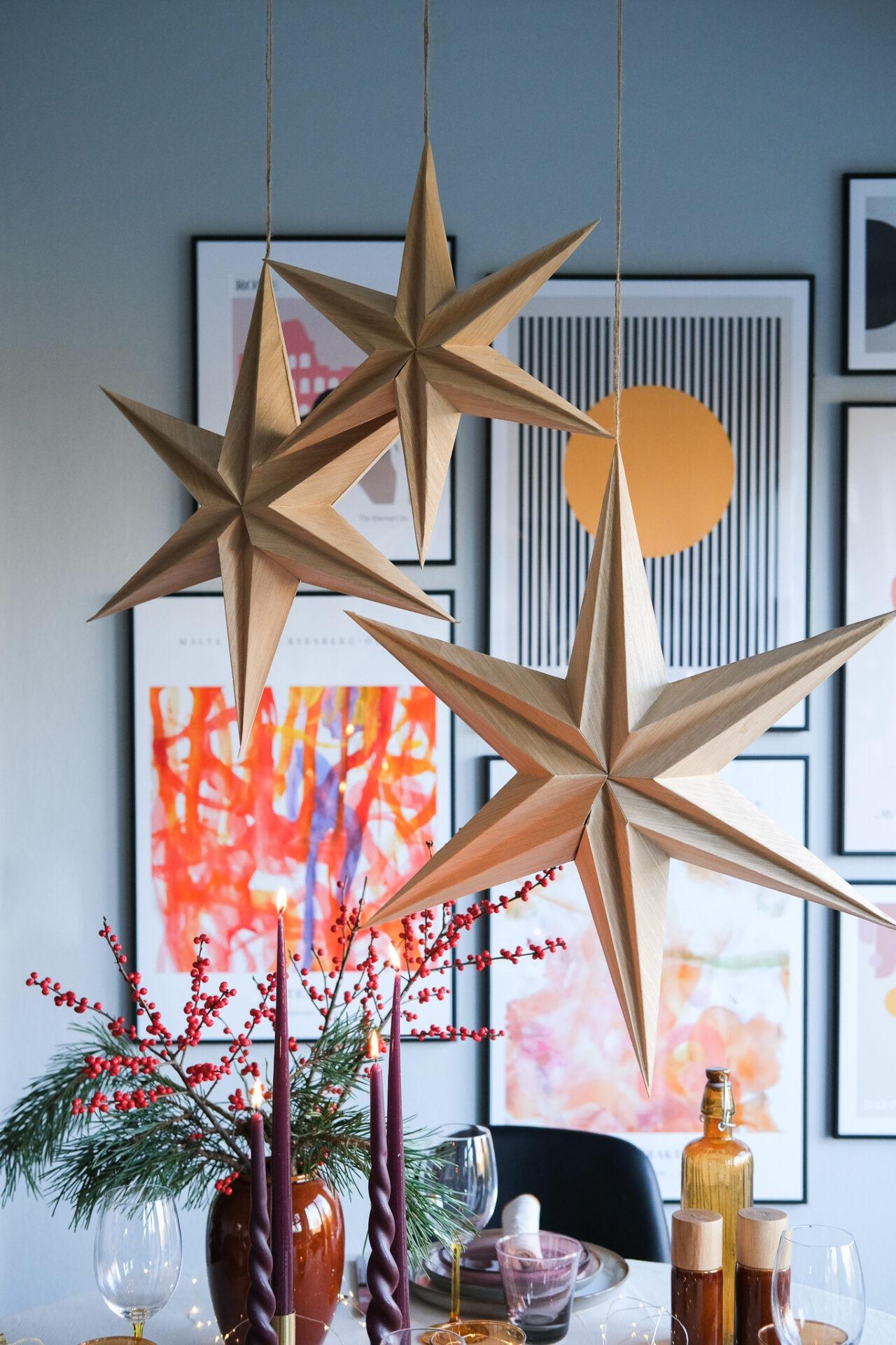 Finer stjerner fra Villa Collection